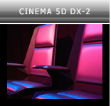 Cinema 5D DX-2